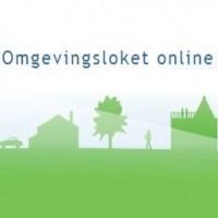 Omgevingsloket online